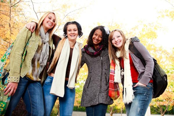 chicas putas con campus