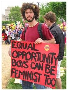 malefeminist